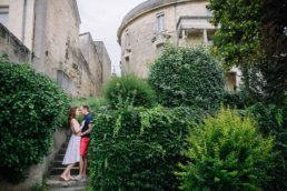 English wedding venue in France Chateau Soulac