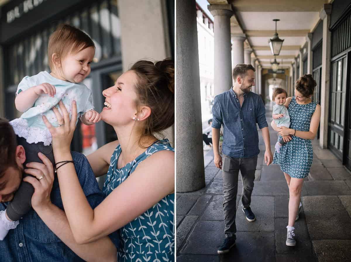 Sophie Dan London Family Photoshoot 0038
