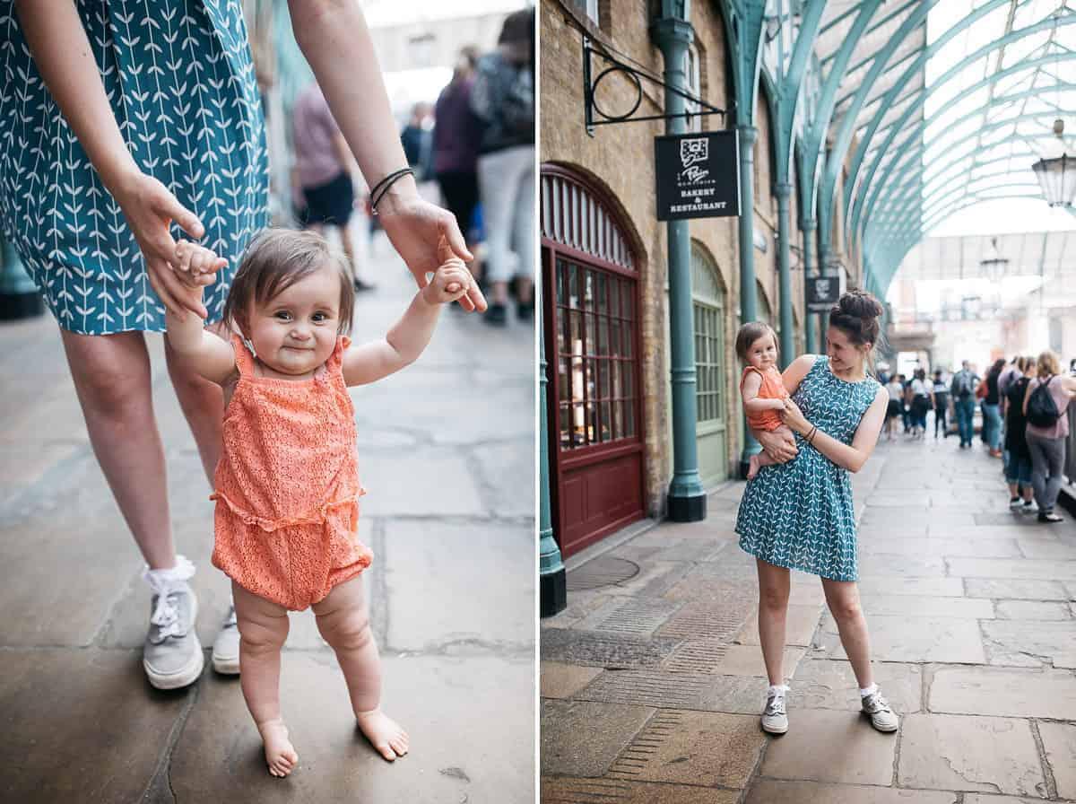 Sophie Dan London Family Photoshoot 0045