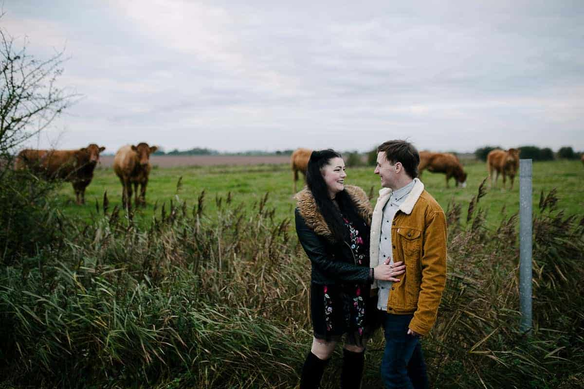Lincolnshire engagement photography lewis katie 0027
