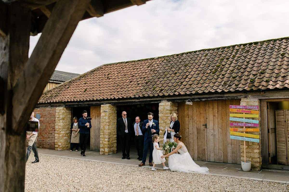 Abbey Farm Lincolnshire Wedding Photography 0049