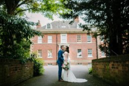 Hirst Priory wedding venue