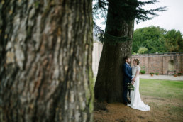 Sledmere house wedding photographer