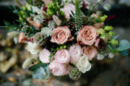 Florist based in Lincolnshire